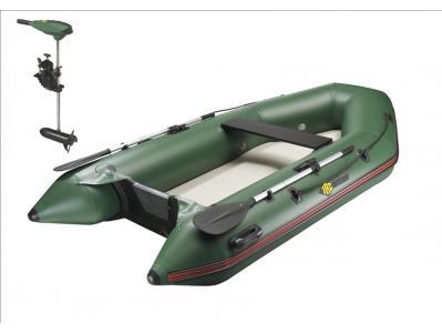 pack bateau jrc gonflable carp 290 moteur 44lb jrc en vente sur pro articles de. Black Bedroom Furniture Sets. Home Design Ideas