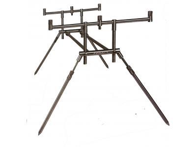 rod pod mad compact inox 3 rods mad en vente sur pro. Black Bedroom Furniture Sets. Home Design Ideas