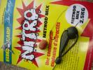 articles-peche-carpe-marque Nitro Method Mix 2.5kg Big Carp